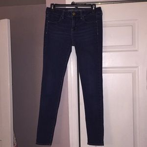 American Eagle Outfitters Jegging Size 2 like new